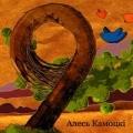 CD КАМОЦКІ Алесь. 9