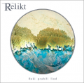 CD Re1ikt. Рэкі прабілі лёд