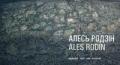 Родзін Алесь. Жывапіс 1975—2008 = Rodin Ales. Painting 1975—2008