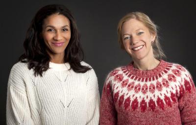 Ліса Айсата (Lisa Aisato) і Мая Лундэ (Maja Lunde)