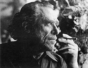 Чарлз Букоўскі / Charles Bukowski