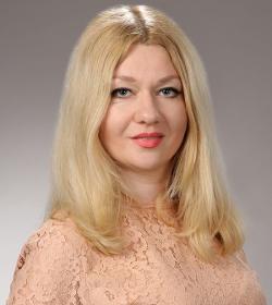 Данеўская Ірына / Даневська Ірина