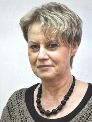 Яанна Фургаліньска / Joanna Furgalińska