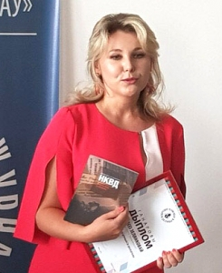 Дневники сотрудника НКВД