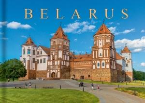Беларусь. Альбом (А5, EN/RU)