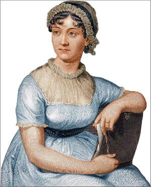 Джэйн Остэн / Jane Austen