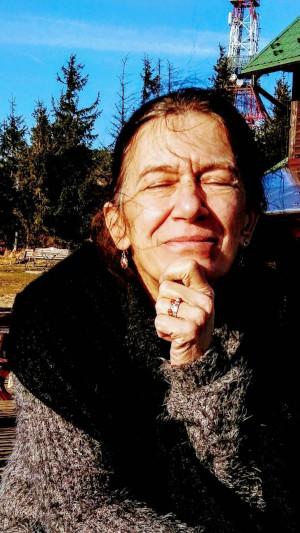 Katarzyna Ryrych / Катажына Рырых