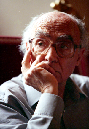 Жузэ Сарамагу / José de Sousa Saramago